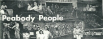 Peabody People masthead